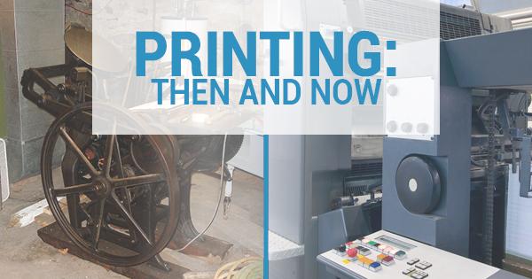 printing industry