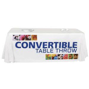 Table Drapes At Boston Business Printing