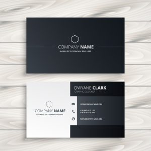 How to properly design and use business cards for the digital age how to properly design and use business cards for the digital age colourmoves Gallery