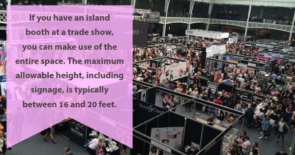 trade show printing